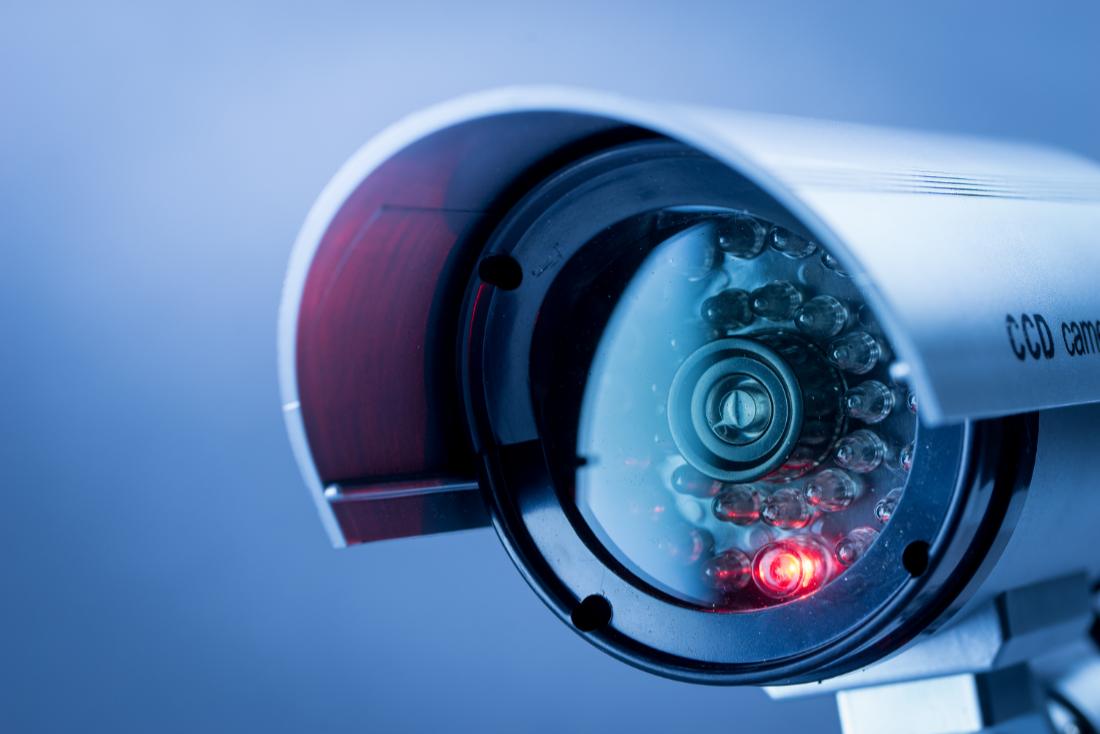 CCTV Cloud Storage